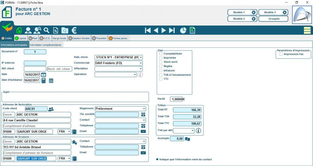 logiciel de devis et facture