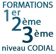 formation expert Codial