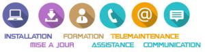 services codial