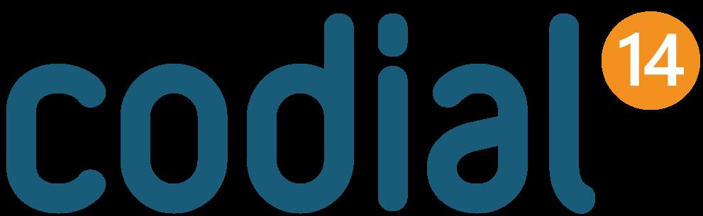 logo codial 14
