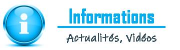 Informations et actualités Codial