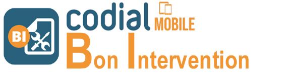 codialMobile Interventions