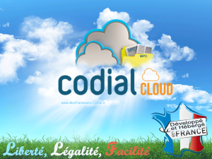 CodialCloud-Liberte